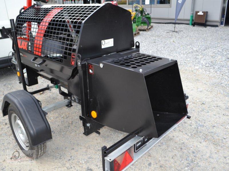 Sägeautomat & Spaltautomat des Typs Palax D 270 Aktive SM, Neumaschine in Iggensbach (Bild 6)