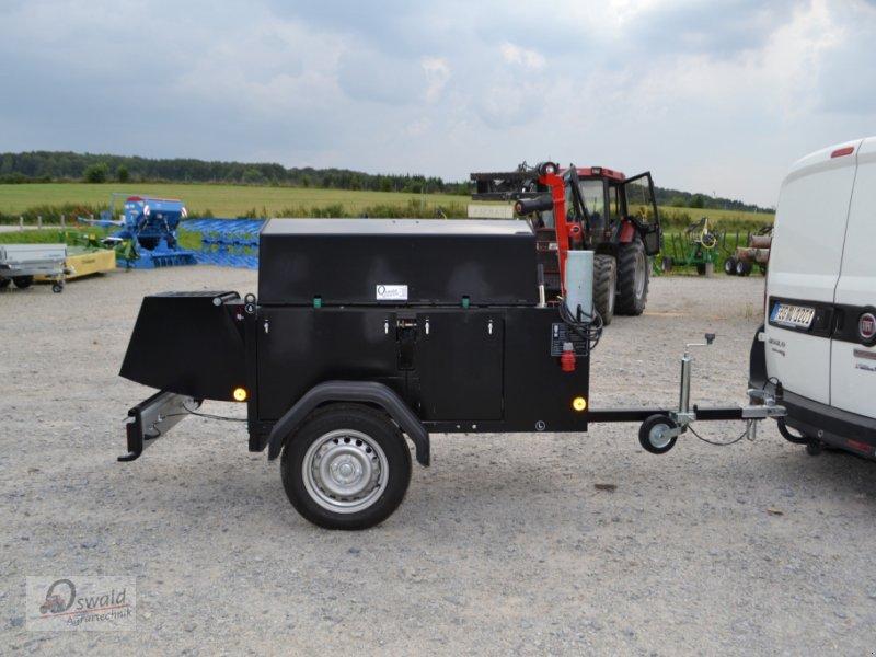 Sägeautomat & Spaltautomat des Typs Palax D 270 Aktive SM, Neumaschine in Iggensbach (Bild 8)