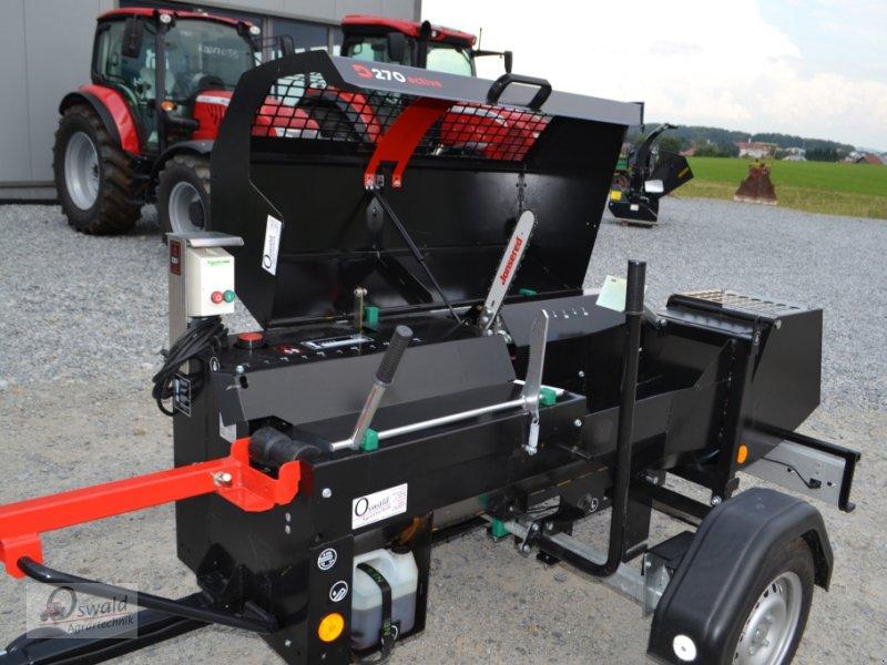 Sägeautomat & Spaltautomat des Typs Palax D 270 Aktive SM, Neumaschine in Iggensbach (Bild 10)