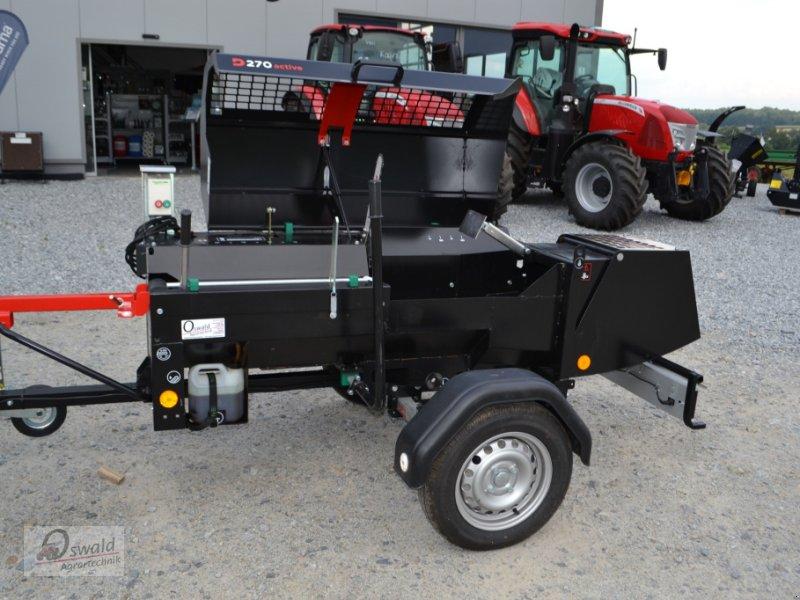 Sägeautomat & Spaltautomat des Typs Palax D 270 Aktive SM, Neumaschine in Iggensbach (Bild 11)
