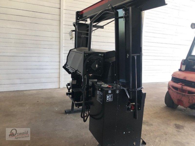 Sägeautomat & Spaltautomat des Typs Palax D 360 Pro, Neumaschine in Regen (Bild 3)