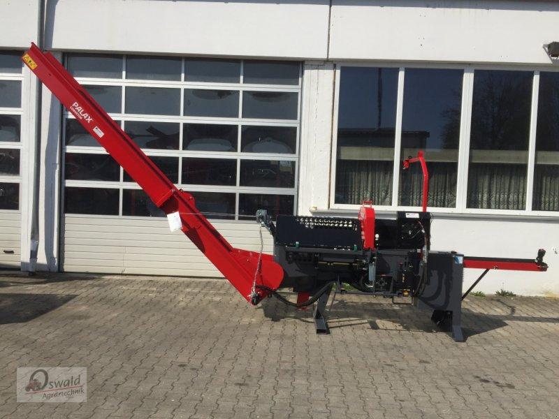 Sägeautomat & Spaltautomat des Typs Palax KS 35 Ergo, Neumaschine in Regen (Bild 2)
