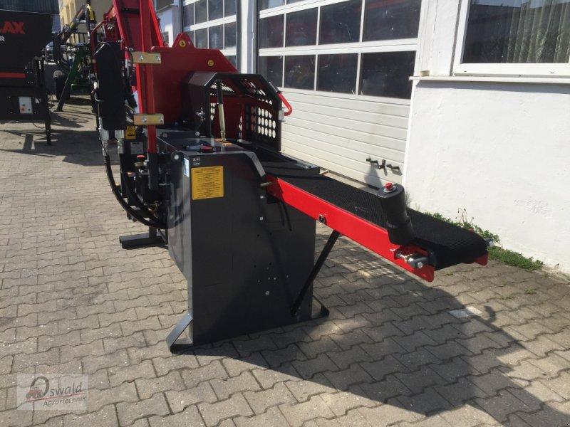 Sägeautomat & Spaltautomat des Typs Palax KS 35 Ergo, Neumaschine in Regen (Bild 4)