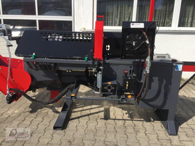 Sägeautomat & Spaltautomat des Typs Palax KS 35 Ergo, Neumaschine in Regen (Bild 6)