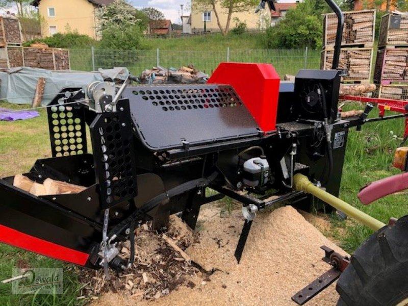 Sägeautomat & Spaltautomat des Typs Palax ks 40, Gebrauchtmaschine in Regen (Bild 5)