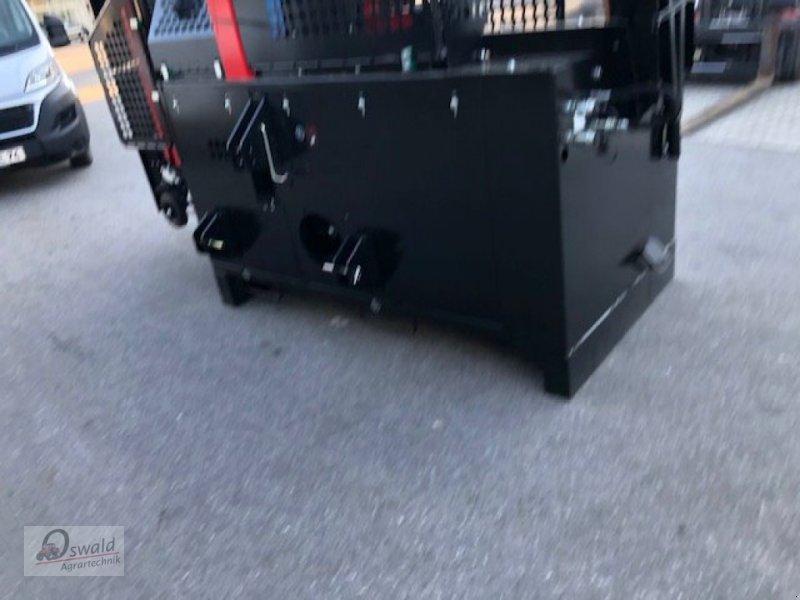 Sägeautomat & Spaltautomat des Typs Palax KS 45, Neumaschine in Iggensbach (Bild 3)