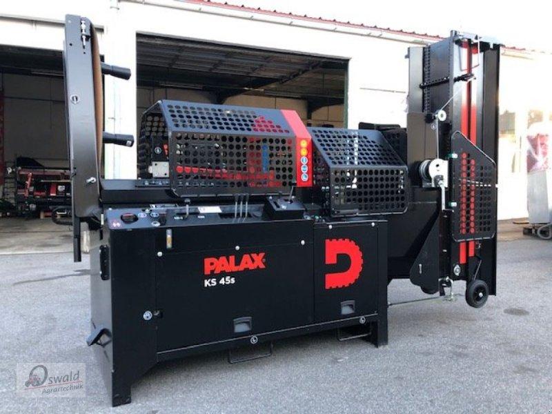 Sägeautomat & Spaltautomat des Typs Palax KS 45, Neumaschine in Iggensbach (Bild 2)
