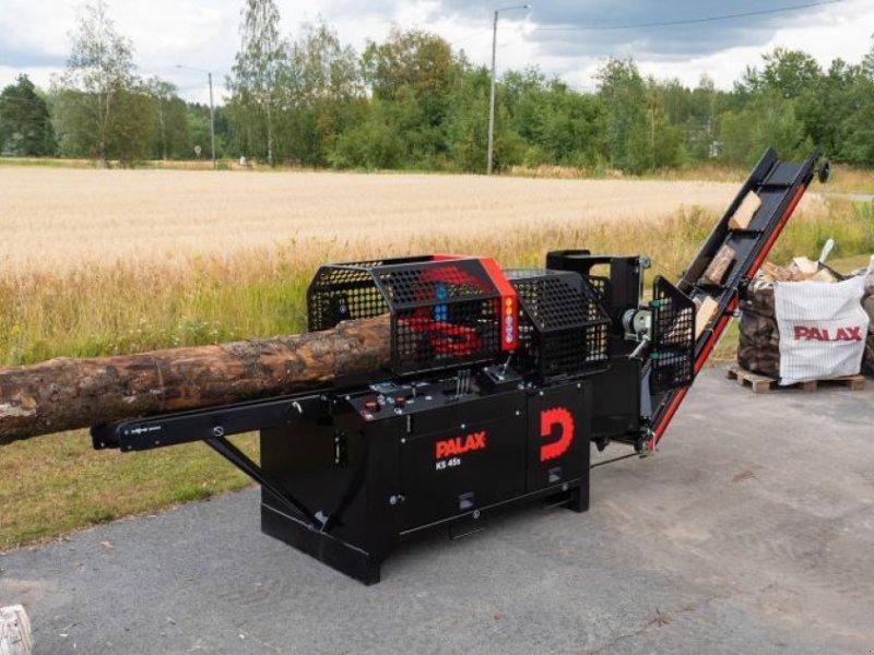 Sägeautomat & Spaltautomat типа Palax KS 45, Neumaschine в Wendeburg (Фотография 1)
