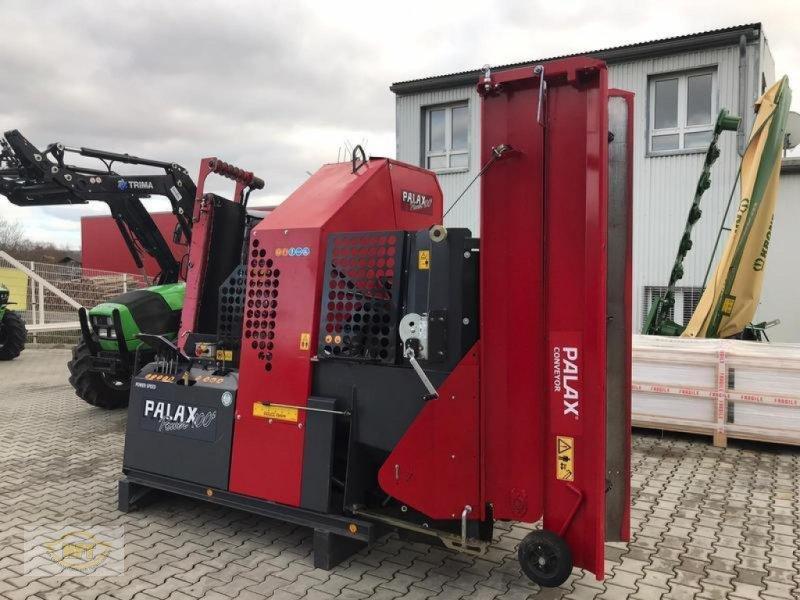 Sägeautomat & Spaltautomat типа Palax Power 100 S, Gebrauchtmaschine в Mühlhausen-Görmar (Фотография 1)