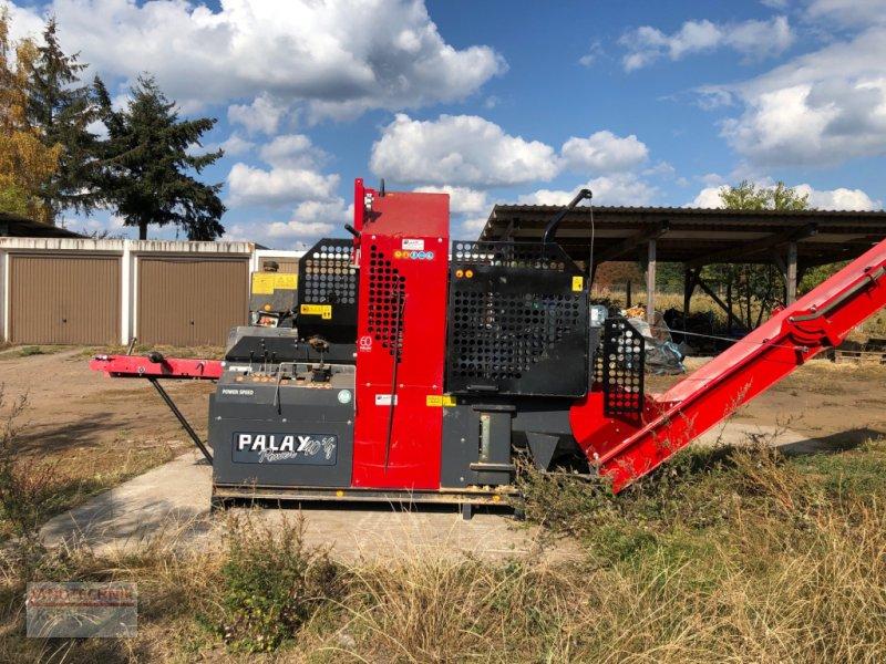Sägeautomat & Spaltautomat типа Palax Power 90 SG, Gebrauchtmaschine в Kirkel-Altstadt (Фотография 1)
