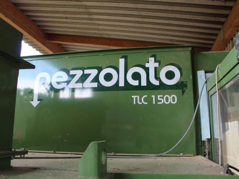 Sägeautomat & Spaltautomat типа Pezzolato TLC 1500, Gebrauchtmaschine в Schlüchtern (Фотография 1)