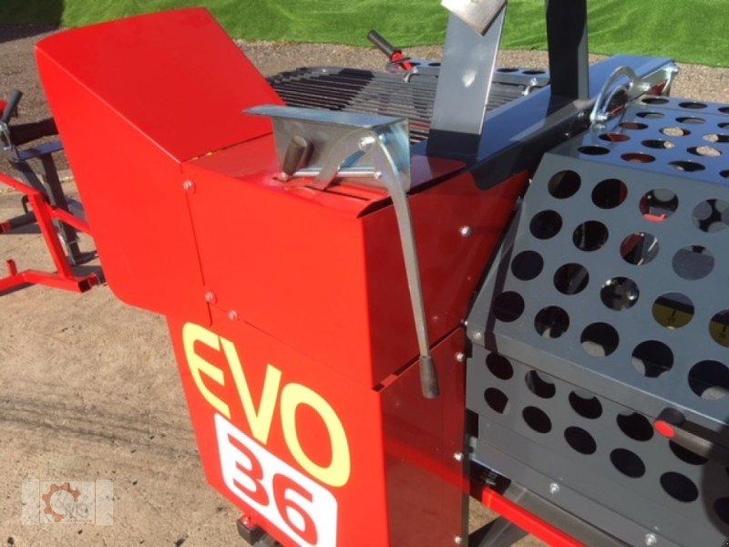 Sägeautomat & Spaltautomat des Typs Pilkemaster EVO 36 10t Stammheber, Neumaschine in Tiefenbach (Bild 8)