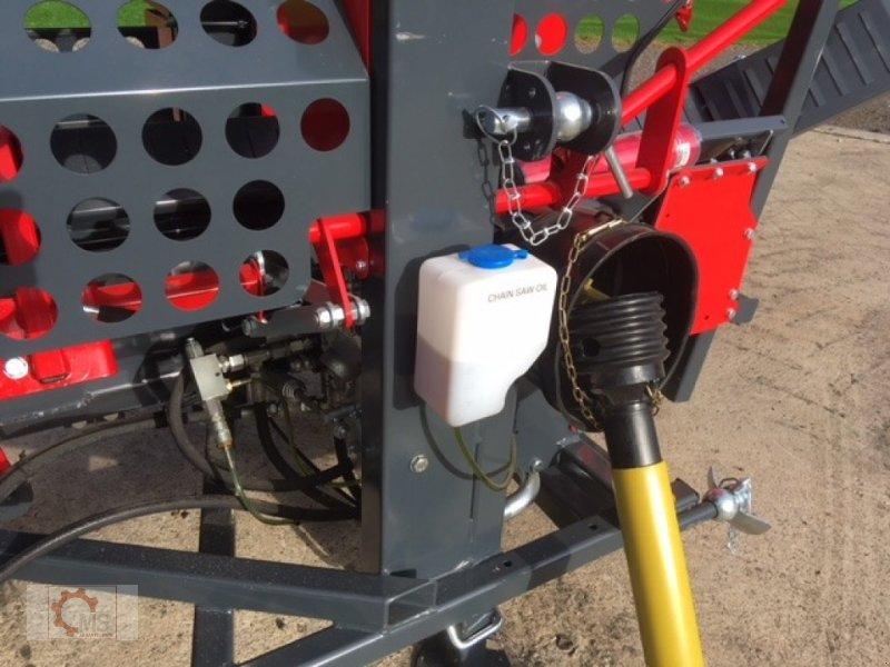 Sägeautomat & Spaltautomat des Typs Pilkemaster EVO 36 10t Stammheber, Neumaschine in Tiefenbach (Bild 15)