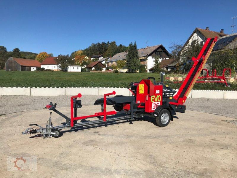 Sägeautomat & Spaltautomat typu Pilkemaster EVO 36 KM 10t Stammheber, Neumaschine w Tiefenbach (Zdjęcie 1)