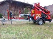 Pilkemaster EVO 36 Mobil Sägeautomat & Spaltautomat