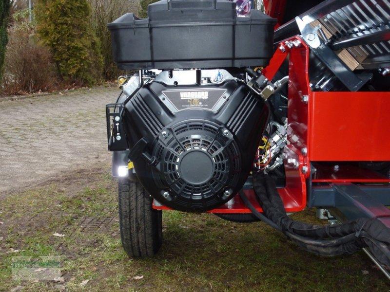 Sägeautomat & Spaltautomat des Typs Pilkemaster EVO 36 Mobil, Neumaschine in Neuenkirchen (Bild 2)