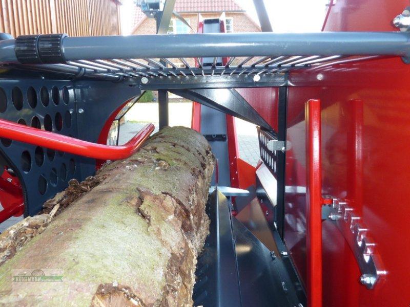 Sägeautomat & Spaltautomat des Typs Pilkemaster EVO 36 Mobil, Neumaschine in Neuenkirchen (Bild 3)