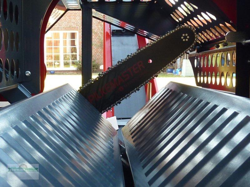 Sägeautomat & Spaltautomat des Typs Pilkemaster EVO 36 Mobil, Neumaschine in Neuenkirchen (Bild 6)