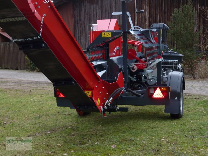 Sägeautomat & Spaltautomat des Typs Pilkemaster EVO 36 Mobil, Neumaschine in Neuenkirchen (Bild 10)