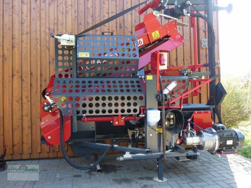 Sägeautomat & Spaltautomat des Typs Pilkemaster EVO 36 TR, Neumaschine in Neuenkirchen (Bild 5)