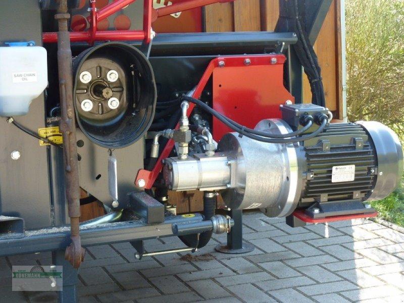 Sägeautomat & Spaltautomat des Typs Pilkemaster EVO 36 TR, Neumaschine in Neuenkirchen (Bild 6)