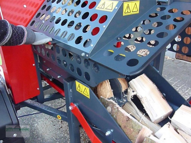 Sägeautomat & Spaltautomat des Typs Pilkemaster EVO 36 TR, Neumaschine in Neuenkirchen (Bild 8)