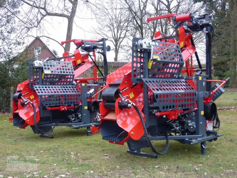 Sägeautomat & Spaltautomat des Typs Pilkemaster EVO 36 TR, Neumaschine in Neuenkirchen (Bild 10)