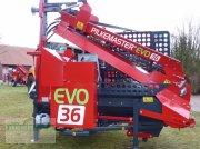 Pilkemaster EVO 36 Sägeautomat & Spaltautomat