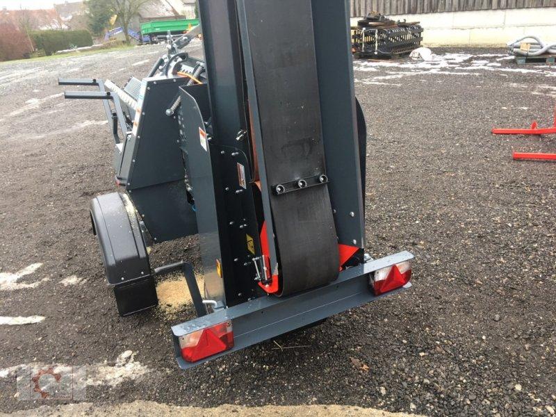 Sägeautomat & Spaltautomat des Typs Pilkemaster GO 30cm 14PS Förderband Stammheber, Neumaschine in Tiefenbach (Bild 6)