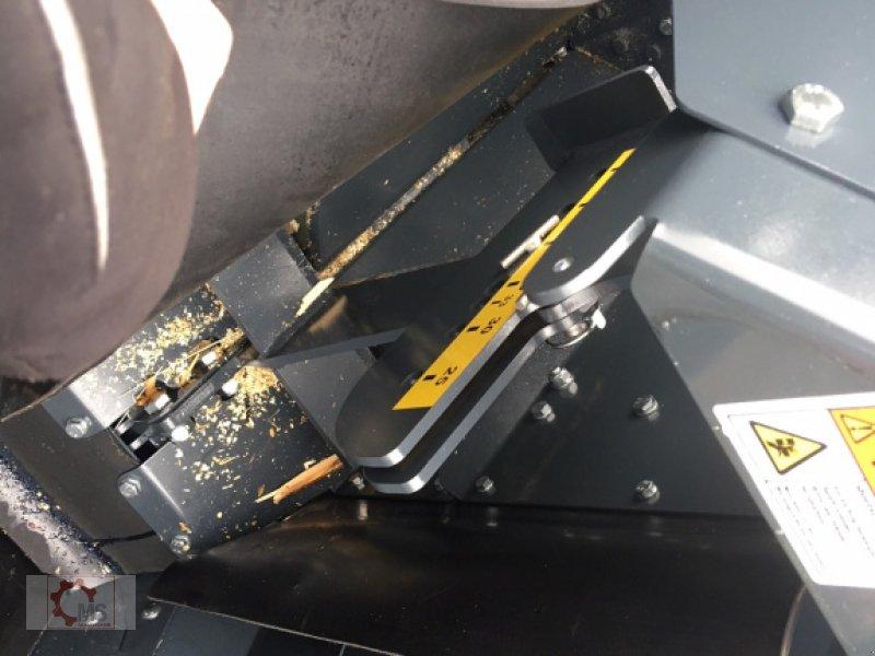 Sägeautomat & Spaltautomat des Typs Pilkemaster GO 30cm 14PS Förderband Stammheber, Neumaschine in Tiefenbach (Bild 10)