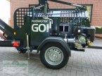Sägeautomat & Spaltautomat des Typs Pilkemaster GO in Neuenkirchen