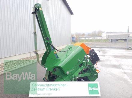 Sägeautomat & Spaltautomat des Typs Posch SmartCut 700 *Miete ab 100€/Tag*, Gebrauchtmaschine in Bamberg (Bild 1)