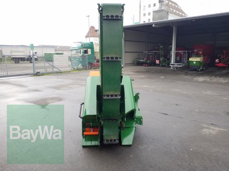 Sägeautomat & Spaltautomat des Typs Posch SmartCut 700 *Miete ab 100€/Tag*, Gebrauchtmaschine in Bamberg (Bild 8)
