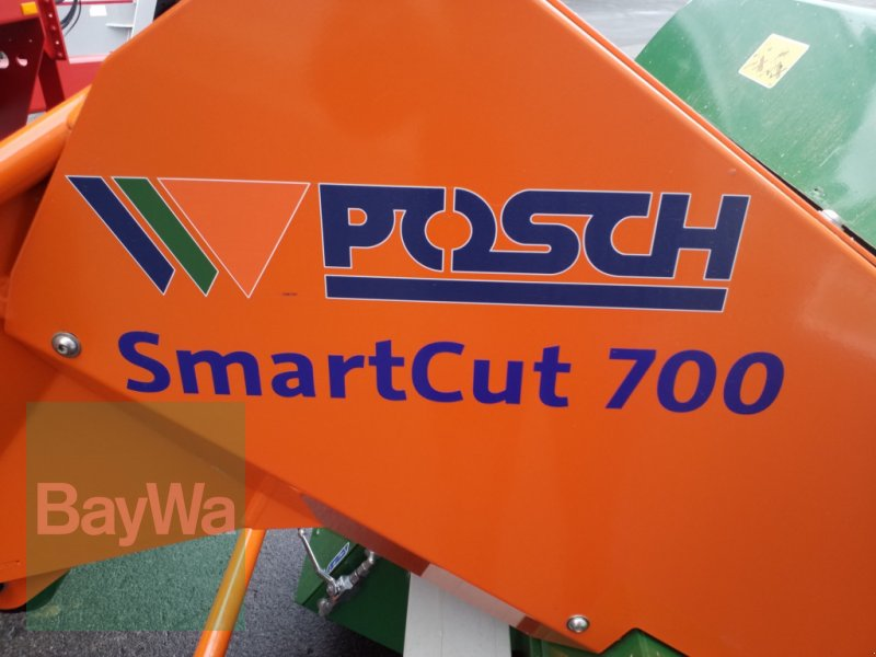 Sägeautomat & Spaltautomat des Typs Posch SmartCut 700 *Miete ab 100€/Tag*, Gebrauchtmaschine in Bamberg (Bild 12)