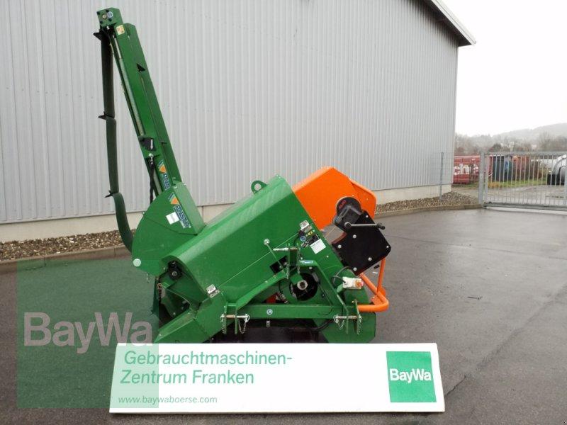 Sägeautomat & Spaltautomat типа Posch SmartCut 700, Gebrauchtmaschine в Bamberg (Фотография 1)