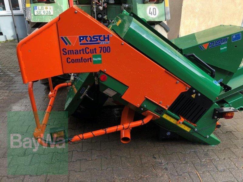 Sägeautomat & Spaltautomat des Typs Posch SmartCut 700, Gebrauchtmaschine in Remseck (Bild 1)