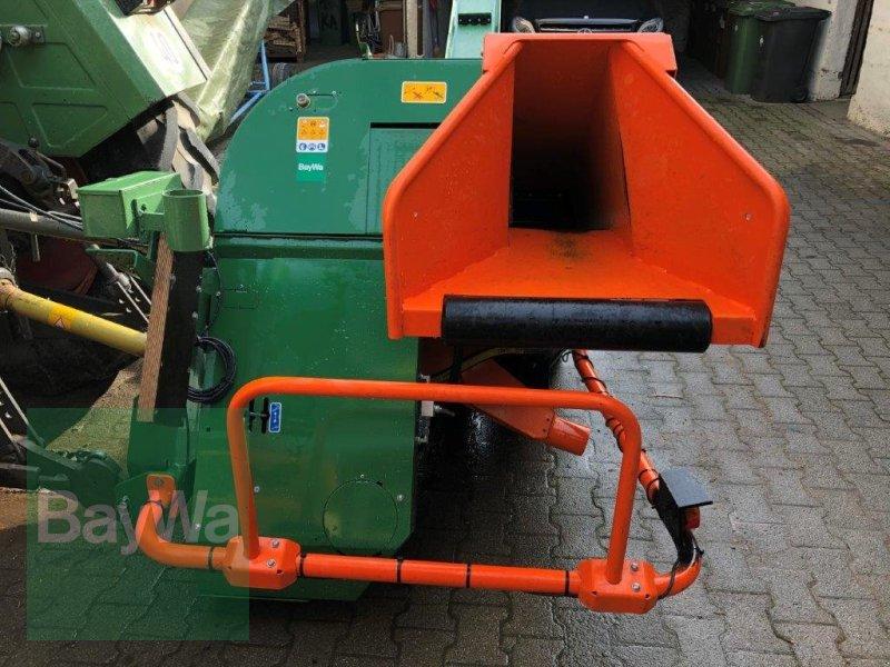 Sägeautomat & Spaltautomat des Typs Posch SmartCut 700, Gebrauchtmaschine in Remseck (Bild 4)