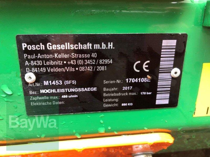 Sägeautomat & Spaltautomat des Typs Posch SmartCut 700, Gebrauchtmaschine in Remseck (Bild 8)