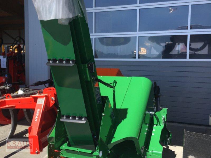Sägeautomat & Spaltautomat типа Posch SmartCut 700, Neumaschine в Geiersthal (Фотография 1)