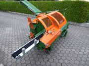 Posch Spaltfix S 280 Sägeautomat & Spaltautomat
