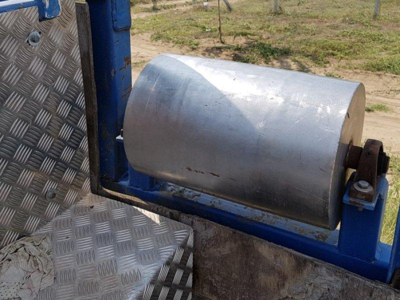 Sägeautomat & Spaltautomat a típus S&Ü SSA 650, Gebrauchtmaschine ekkor: Tázlár (Kép 18)