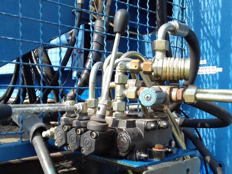 Sägeautomat & Spaltautomat a típus S&Ü SSA 650, Gebrauchtmaschine ekkor: Tázlár (Kép 17)