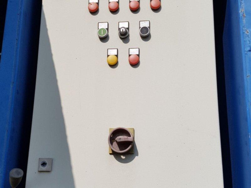 Sägeautomat & Spaltautomat a típus S&Ü SSA 650, Gebrauchtmaschine ekkor: Tázlár (Kép 19)