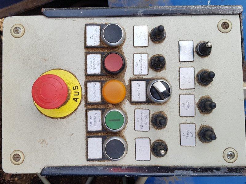 Sägeautomat & Spaltautomat a típus S&Ü SSA 650, Gebrauchtmaschine ekkor: Tázlár (Kép 20)