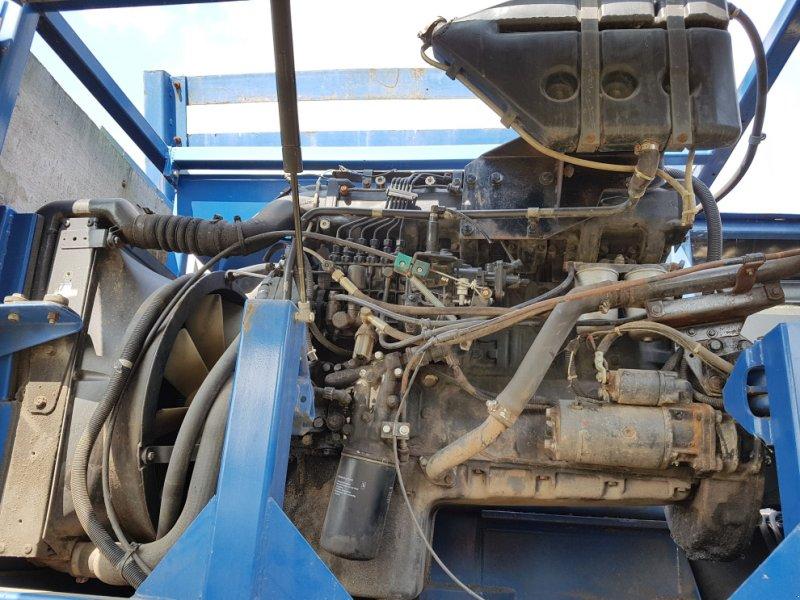 Sägeautomat & Spaltautomat a típus S&Ü SSA 650, Gebrauchtmaschine ekkor: Tázlár (Kép 8)