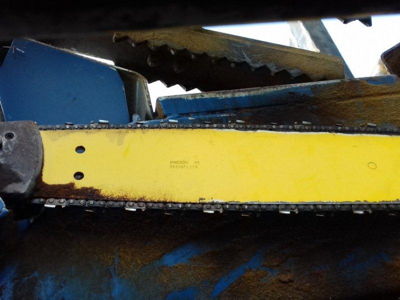 Sägeautomat & Spaltautomat a típus S&Ü SSA 650, Gebrauchtmaschine ekkor: Tázlár (Kép 16)