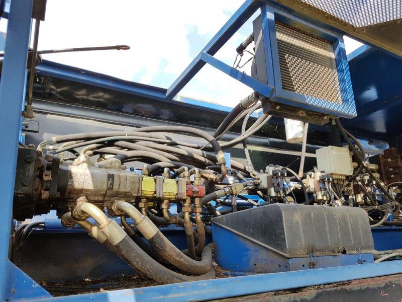 Sägeautomat & Spaltautomat a típus S&Ü SSA 650, Gebrauchtmaschine ekkor: Tázlár (Kép 7)