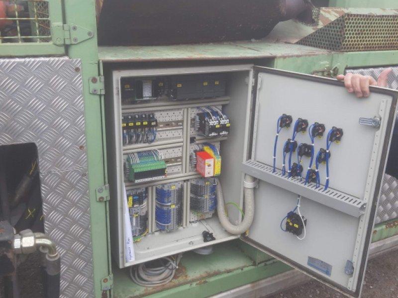 Sägeautomat & Spaltautomat типа S&Ü SSA 650, Gebrauchtmaschine в Wald-Michelbach (Фотография 1)