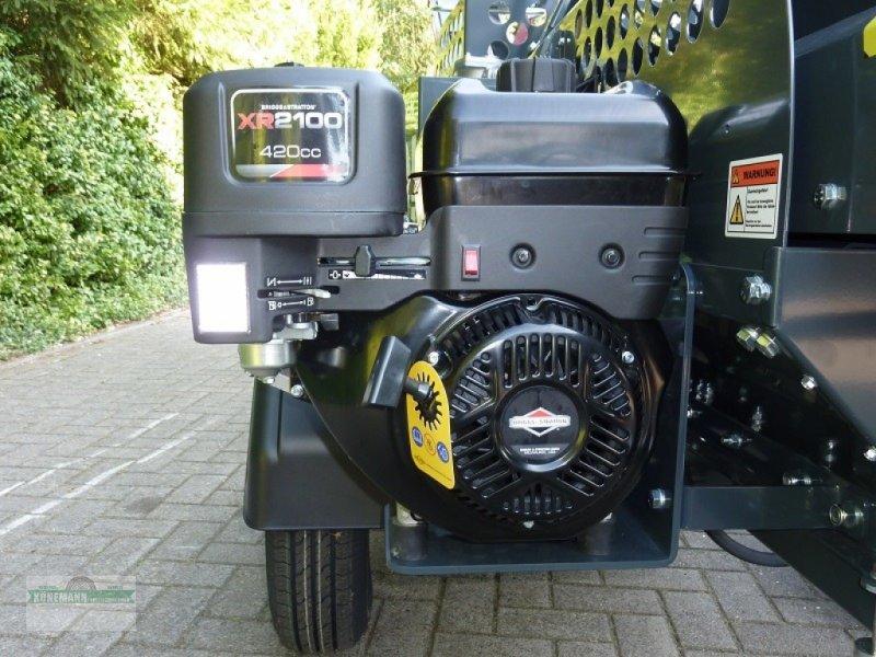 Sägeautomat & Spaltautomat des Typs Sonstige Pilkemaster GO Mobil Sägespalter, Neumaschine in Neuenkirchen (Bild 3)