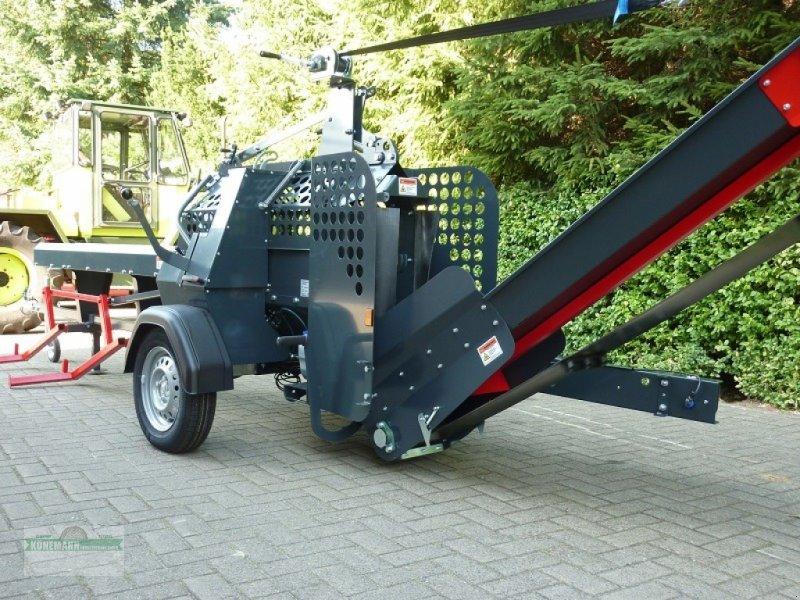 Sägeautomat & Spaltautomat des Typs Sonstige Pilkemaster GO Mobil Sägespalter, Neumaschine in Neuenkirchen (Bild 7)
